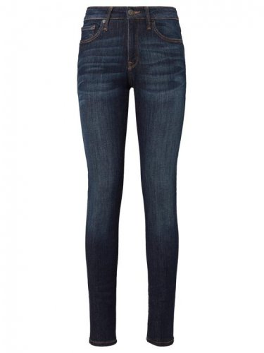 NICOLE Rinse Brushed Dream Comfort L34 - Velikost jeans: 30